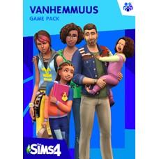The Sims 4 - Vanhemmuus (digitaalinen toimitus)