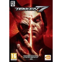 Tekken 7 (digitaalinen toimitus)