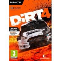 DiRT 4 (digitaalinen toimitus)