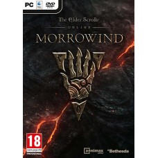 The Elder Scrolls Online: Morrowind (digitaalinen toimitus)