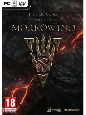 The Elder Scrolls Online: Morrowind (digitaalinen toimitus)