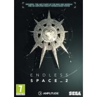 Endless Space 2  (digitaalinen toimitus)
