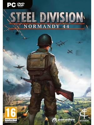 Steel Division: Normandy 44 (digitaalinen toimitus)