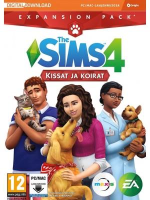 The Sims 4 - Kissat ja Koirat (digitaalinen toimitus)