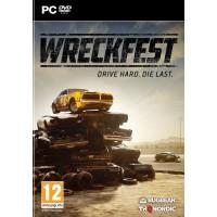 Wreckfest (digitaalinen toimitus)