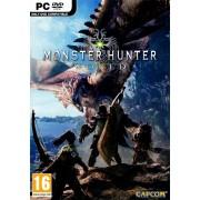 Monster Hunter: World (digitaalinen toimitus)