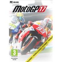MotoGP 17 (digitaalinen toimitus)