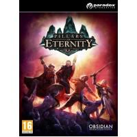 Pillars of Eternity - Hero Edition (digitaalinen toimitus)