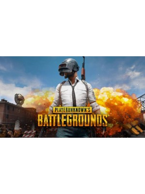 Playerunknown's Battlegrounds (digitaalinen toimitus)