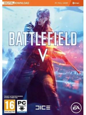 Battlefield V  (digitaalinen toimitus)