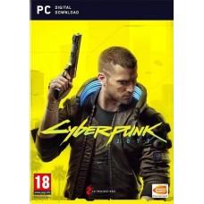 Cyberpunk 2077  (digitaalinen toimitus)