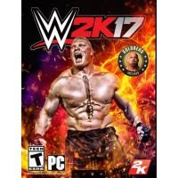 WWE 2k17 (digitaalinen toimitus)