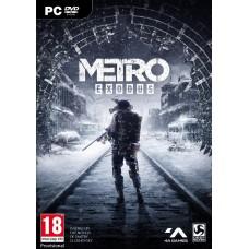 Metro: Exodus  (Digitaalinen toimitus)