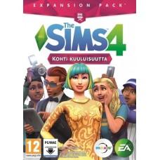 The Sims 4 - Kohti kuuluisuutta (digitaalinen toimitus)