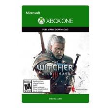 The Witcher 3: The Wild Hunt Xbox One (digitaalinen toimitus)