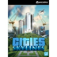 Cities: Skylines (digitaalinen toimitus)