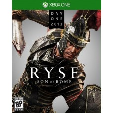 Ryse: Son of Rome Xbox One (digitaalinen toimitus)