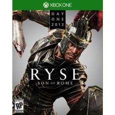 Ryse: Son of Rome Xbox One (digitaalinen toimitus)