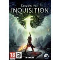 Dragon Age 3: Inquisition (digitaalinen toimitus)