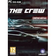 The Crew (digitaalinen toimitus)