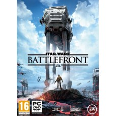 Star Wars: Battlefront (digitaalinen toimitus)