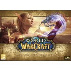 World of Warcraft Battlechest (sähköpostiin)