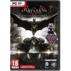 Batman Arkham Knight (digitaalinen toimitus)
