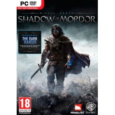 Middle Earth: Shadow of Mordor (digitaalinen toimitus)