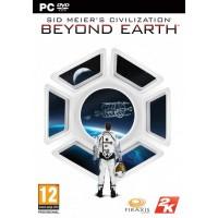 Civilization: Beyond Earth (digitaalinen toimitus)