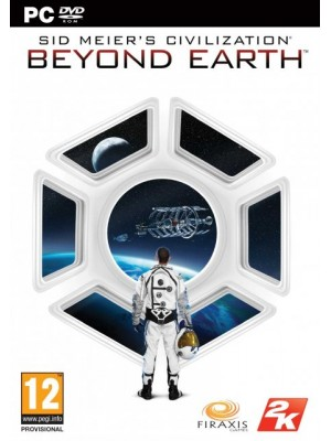 Civilization: Beyond Earth (digitaalinen toimitus)