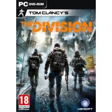 The Division (digitaalinen toimitus)