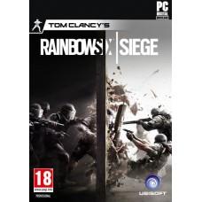 Tom Clancy's Rainbow Six: Siege (digitaalinen toimitus)