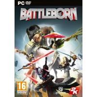 Battleborn (digitaalinen toimitus)