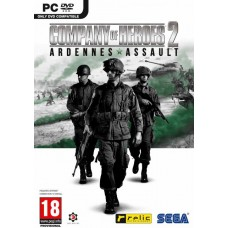 Company of Heroes 2: Ardennes Assault (digitaalinen toimitus)