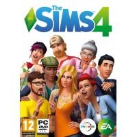 The Sims 4 (digitaalinen toimitus)