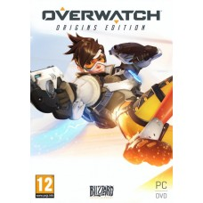 Overwatch: Origins Edition (digitaalinen toimitus)