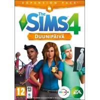 The Sims 4 - Duunipäivä (digitaalinen toimitus)
