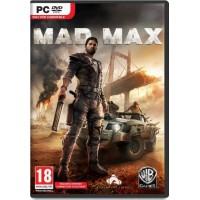 Mad Max (digitaalinen toimitus)