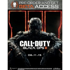 Call of Duty: Black Ops III (digitaalinen toimitus)