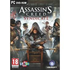 Assassin's Creed: Syndicate (digitaalinen toimitus)