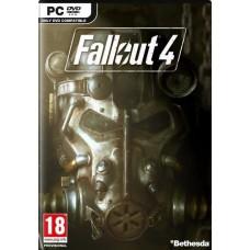 Fallout 4 (digitaalinen toimitus)