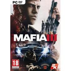 Mafia III (digitaalinen toimitus)