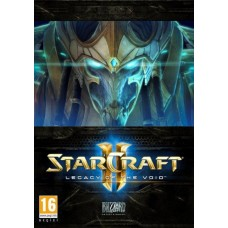 Starcraft II - Legacy of The Void (digitaalinen toimitus)