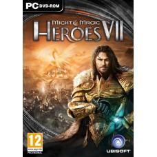 Might & Magic - Heroes VII (digitaalinen toimitus)