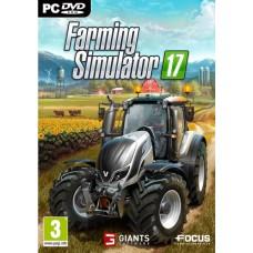 Farming Simulator 2017 (Digitaalinen toimitus)