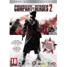 Company of Heroes 2 (sähköpostiin)