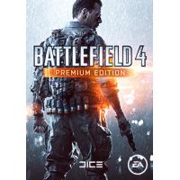 Battlefield 4 Premium Edition (digitaalinen toimitus)
