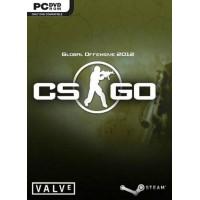 Counter-Strike: Global Offensive (CSGO) (digitaalinen toimitus)