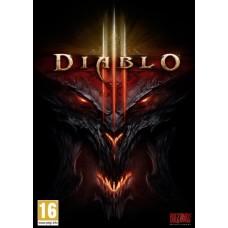 Diablo III (sähköpostiin)