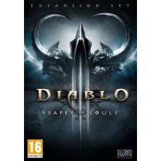 Diablo III - Reaper of Souls (digitaalinen toimitus)